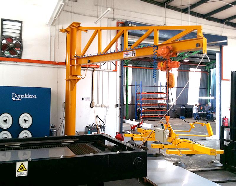 Malaysia Overhead Crane Manufacturer – Gantry Crane | Double Girder
